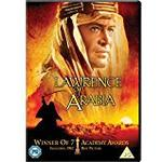 Lawrence of arabia Filmer Lawrence of Arabia [DVD] [1989]